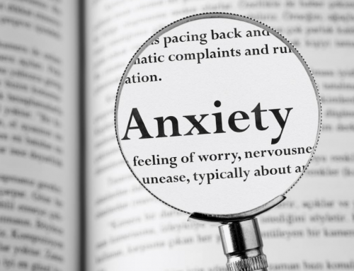 3 Tips To Manage Anxiety