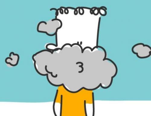 5 Foods To Help Reduce Brain Fog